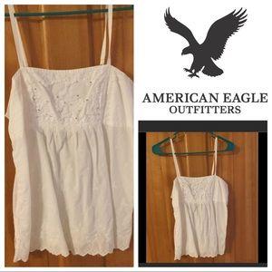 American eagle tank